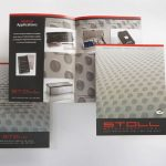 Stoll Metal Craft Full Color Brochure