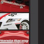Honda Racing HPD Branding Guide